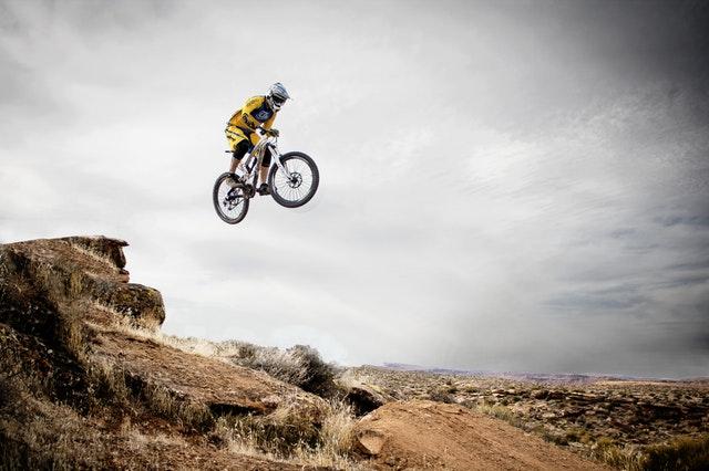 Fietsen en mountainbiken in Hengelo